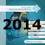 Jahresschrift2014