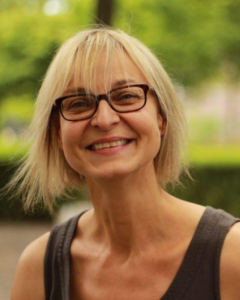 Eva Kästle – Schülerangelegenheiten