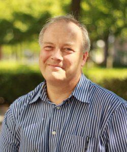 Michael Spanger – Abteilungsleiter Abt. C