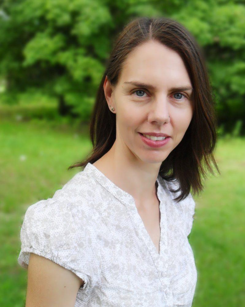 Claudia Hurst – Allgemeine Verwaltung
