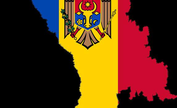 Besuch aus der Republik Moldau