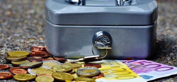 Finanzberatung für Berufsschüler