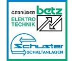 Gebrüder Betz und H. G. Schuster KG