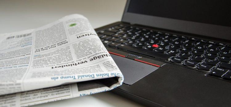"Projekt ""Zeitung in der Schule"""