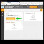 WebUntis-Button
