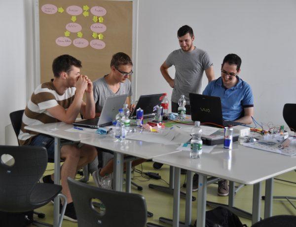 Hackathon Tag 2 04