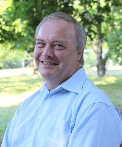 Abteilungsleiter (C) – Michael Spanger