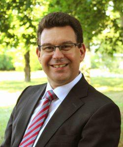 Schulleiter – Andreas Hörner