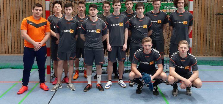 Teilnahme am Futsal Cup