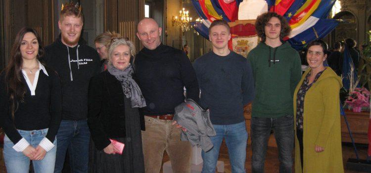 Vive la France – Zu Besuch bei Freunden
