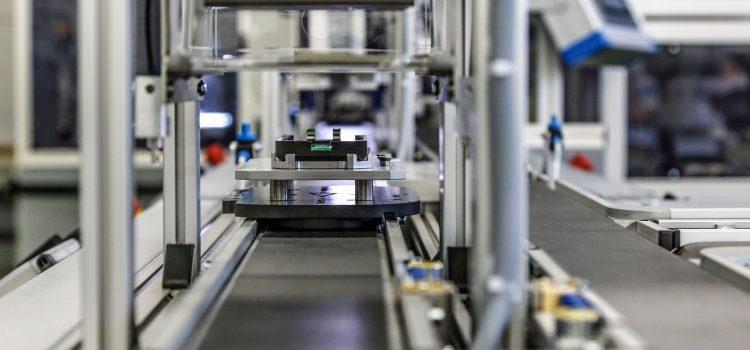Zukünftige Ausrichtung der Lernfabrik 4.0